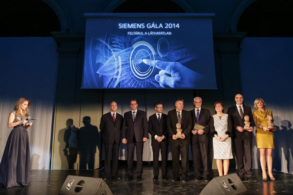 Hatékonysági díjat nyert az EVP emlőszűrő programja