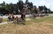 Tavaszi Kerékpártúra Nagymágocsra