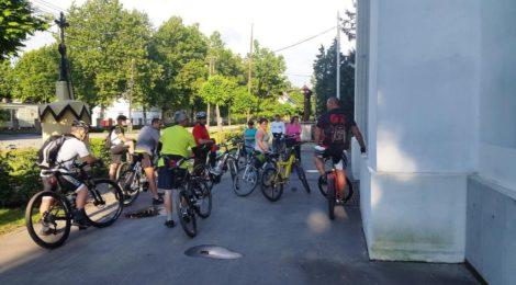 Kihívás-napi terepkerékpározás