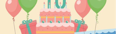 10 éves az EVP!- Szűrő és Tanácsadó nap keretén belül ünnepelünk!