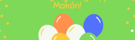 Boldogság Világnapja Makó