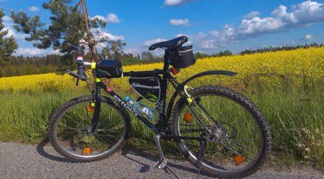Sóshalmi Kerékpártúra