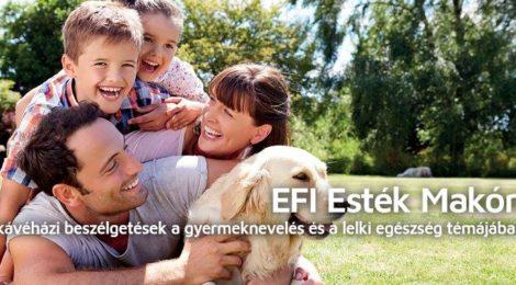 EFI Esték Makón