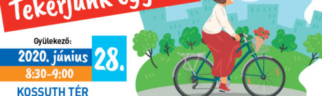 Mártélyi kerékpártúra